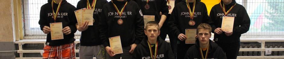 Svarsčių kilnotojai – Lietuvos mokinių olimpinio festivalio prizininkai