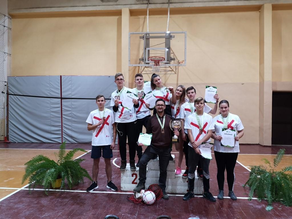 Lietuvos mokyklų žaidynių finalinės varžybos